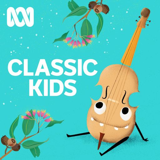 Cover art for podcast ABC Classic Kids