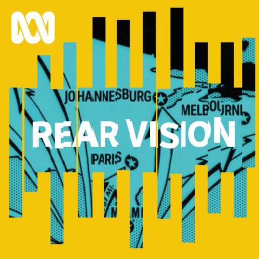Cover art for podcast Rear Vision