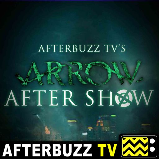 Arrow S:5 | Legacy E:1 | AfterBuzz TV AfterShow from Arrow