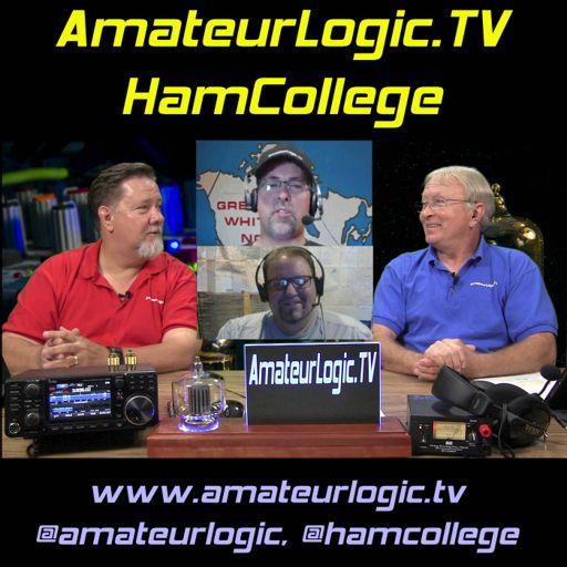 AmateurLogic TV on RadioPublic