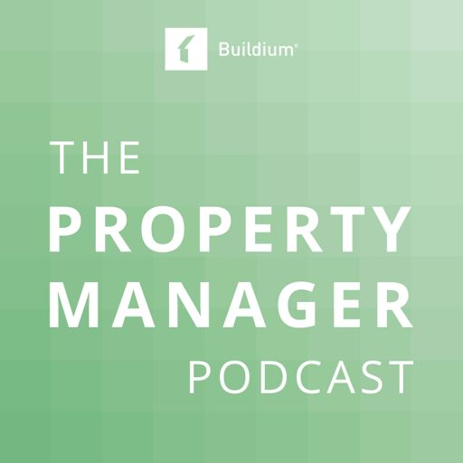 Cover art for podcast The Property Manager Podcast