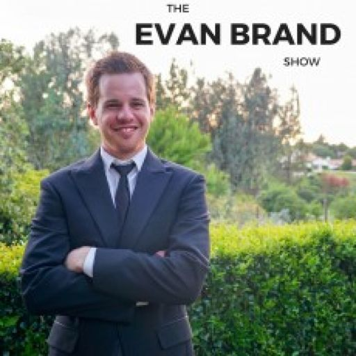 Mark Rogers: EMF, Blue Light and Kids from The Evan Brand Show on