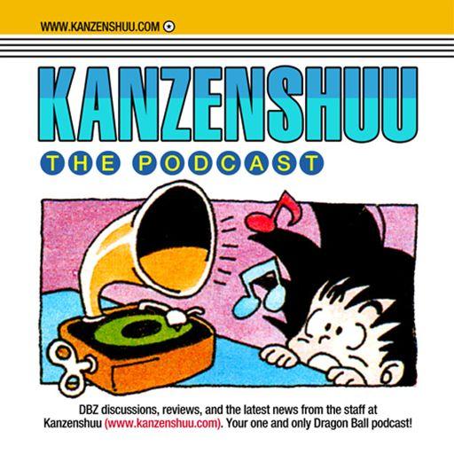 Special - Kirblog: Early DB Dayz from Kanzenshuu - The