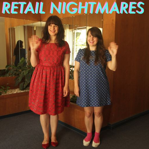 Cover art for podcast Retail Nightmares