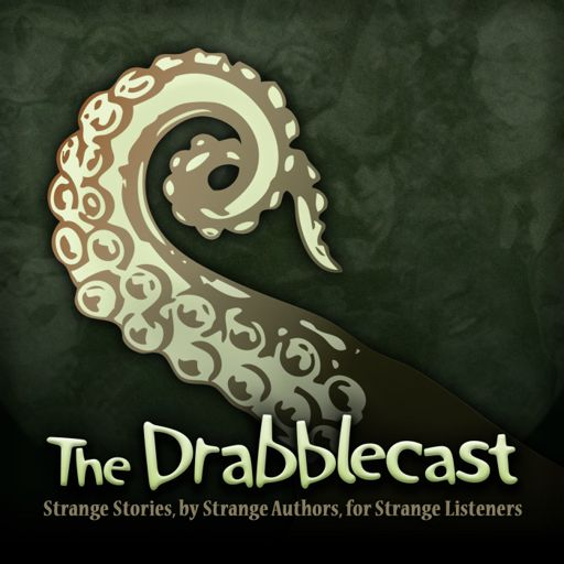 Cover art for podcast The Drabblecast Audio Fiction Podcast