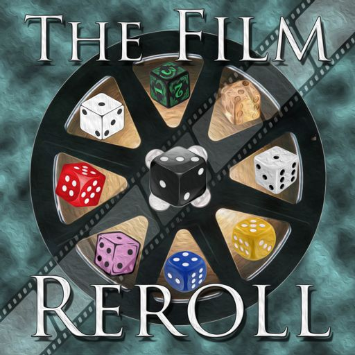 Cover art for podcast The Film Reroll
