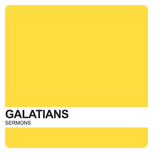 Baptized into Christ (Galatians 3:23-30) from Galatians