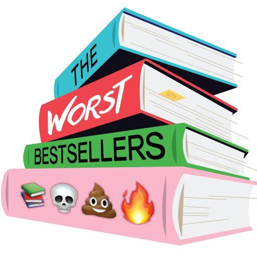 The Worst Bestsellers on RadioPublic