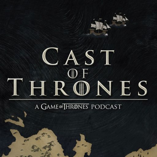 Cast of Thrones – Season 3 Episode 2 – Dark Wings, Dark Words from