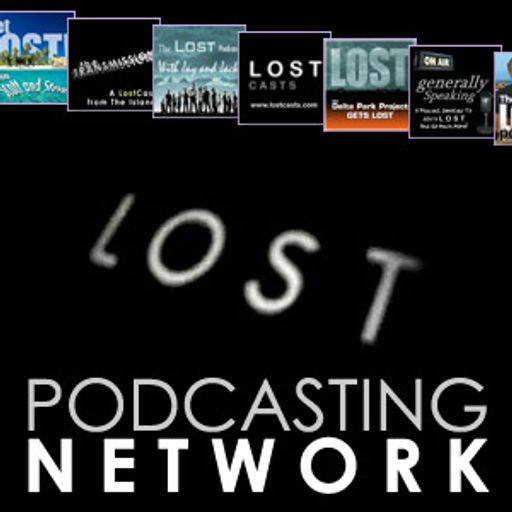 Cover art for podcast Lost Podcasting Network