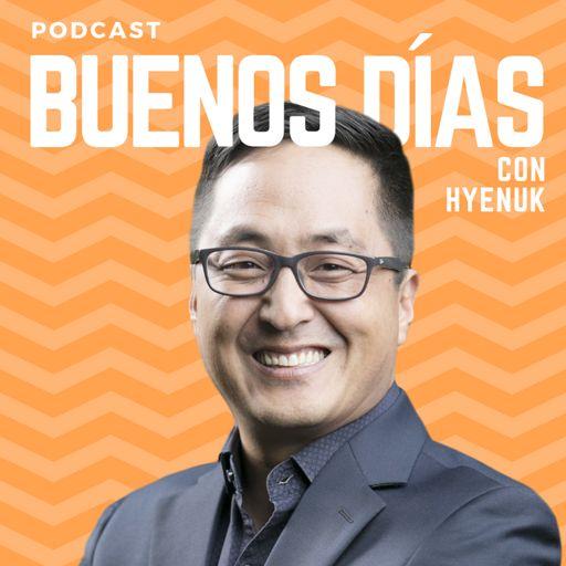 Cover art for podcast Hyenuk Chu