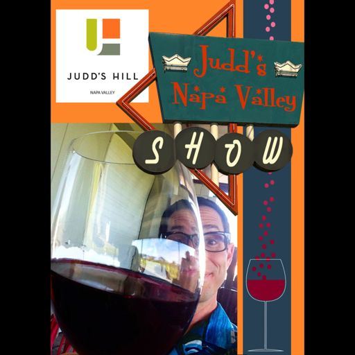 Cover art for podcast Judd's Napa Valley Show