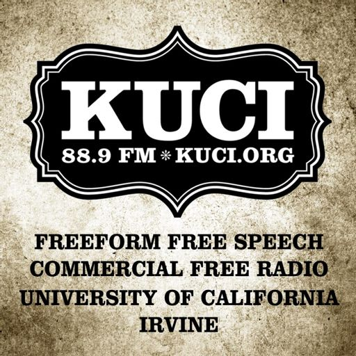 Cover art for podcast KUCI: Privacy Piracy