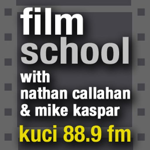 KUCI: Film School on RadioPublic