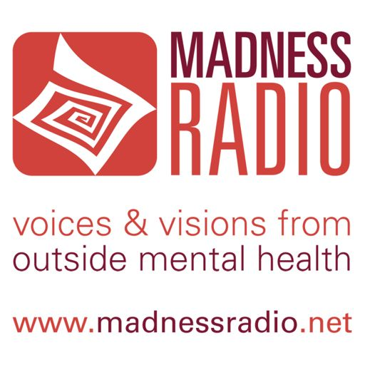 Cover art for podcast Madness Radio