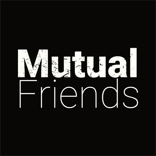 Cover art for podcast Mutual Friends