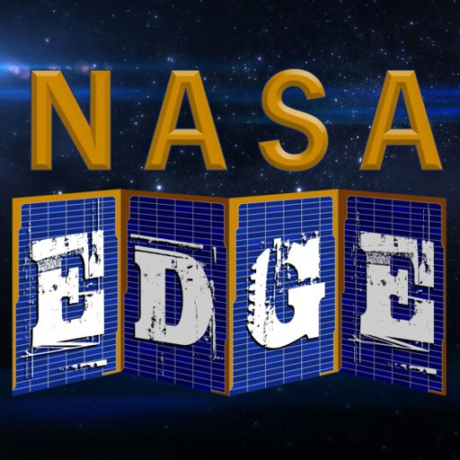 Cover art for podcast NASA Edge