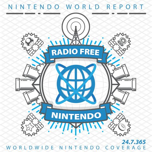 Episode 137: The Darkness Comes from Radio Free Nintendo on RadioPublic