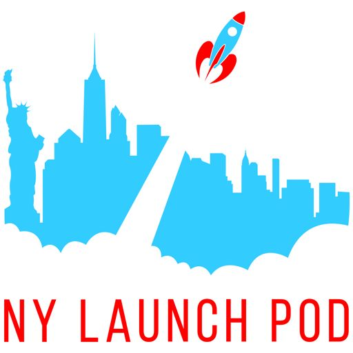 Cover art for podcast New York Launch Pod: A Podcast Highlighting New Start-Ups, Businesses, and Openings in the New York City Area (NY Launch Pod)