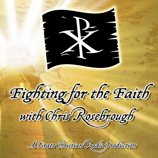 3e177c2f4 Fighting for the Faith on RadioPublic