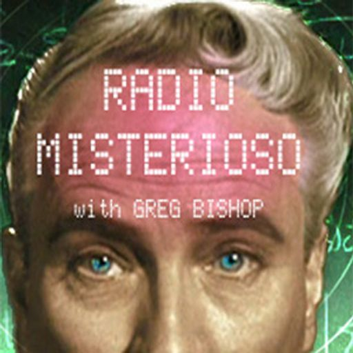 Royce Myers – The UFO Watchdog from Radio Misterioso on