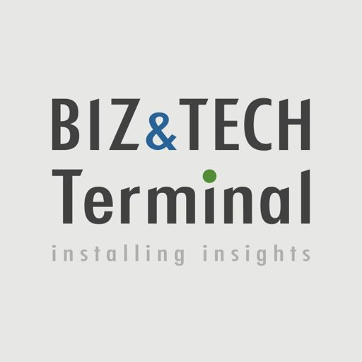 Cover art for podcast RN2 BIZ&TECH Terminal