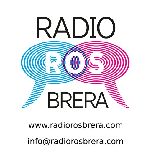 Cover art for podcast Radio Ros Brera Podcast