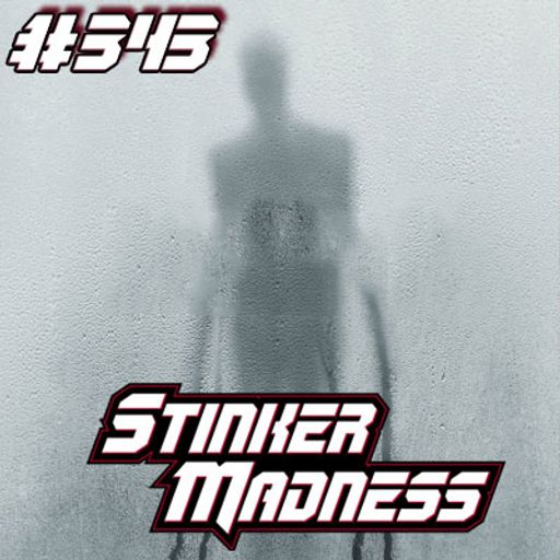 Slender Man - Not the trees! Not the trees! from Stinker
