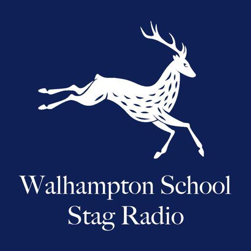 Cover art for podcast Walhampton School Stag Radio