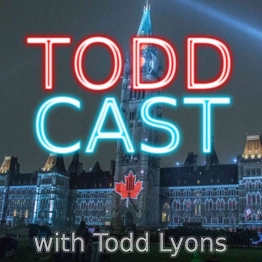 Cover art for podcast Toddcast