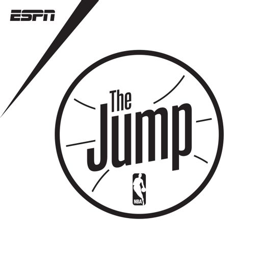 Cover art for podcast The Jump