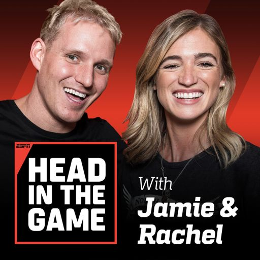 Cover art for podcast Head In The Game