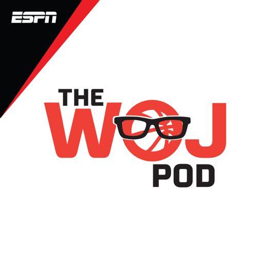 Cover art for podcast The Woj Pod
