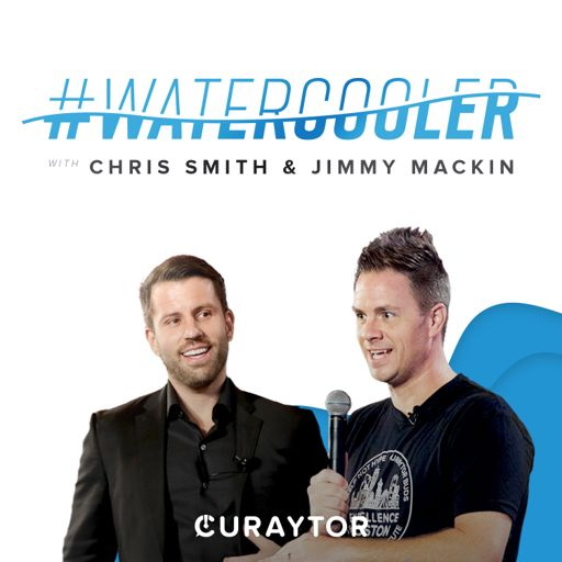 The #WaterCooler - Presented by Curaytor on RadioPublic
