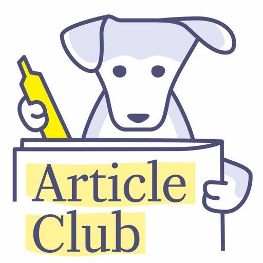 Cover art for podcast The Highlighter