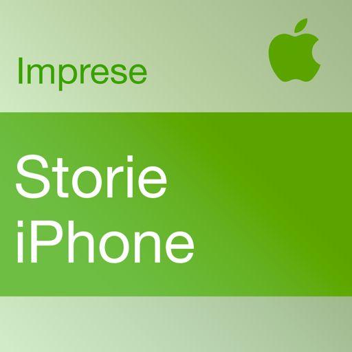Cover art for podcast Lavorare con iPad: storie di clienti business