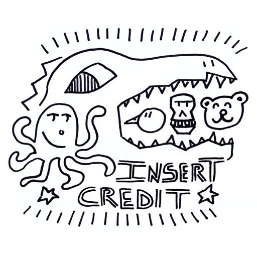 Cover art for podcast The Insert Credit Show