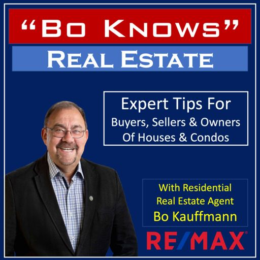 Cover art for podcast Bo Knows Real Estate