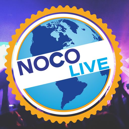 Cover art for podcast NoCo LIVE