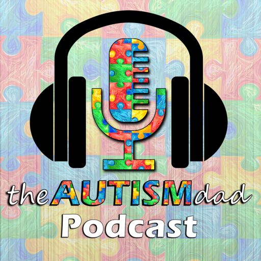 Cover art for podcast The Autism Dad Podcast