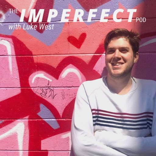 Cover art for podcast The Imperfect Pod