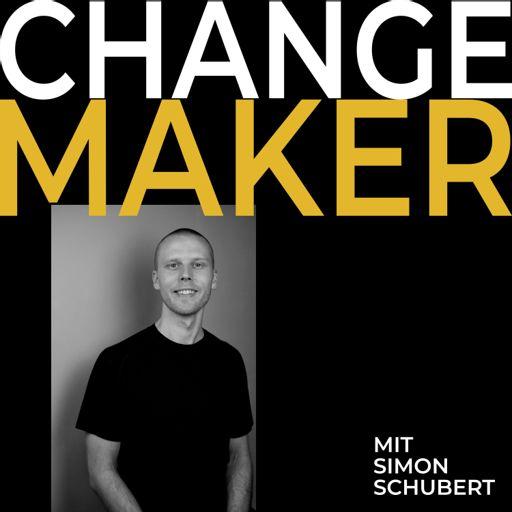 Cover art for podcast Changemaker