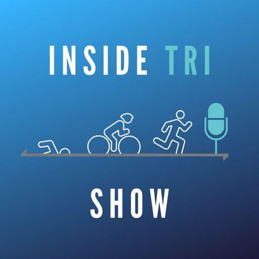 Cover art for podcast Inside Tri Show