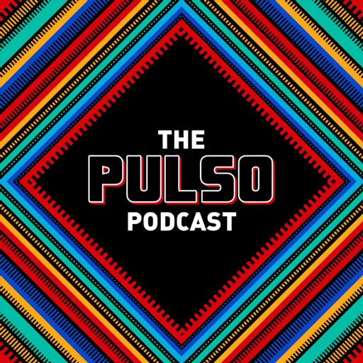 Cover art for podcast The Pulso Podcast