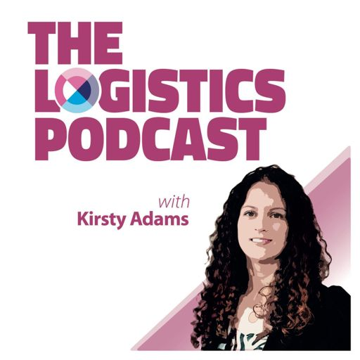 Cover art for podcast The Logistics Podcast