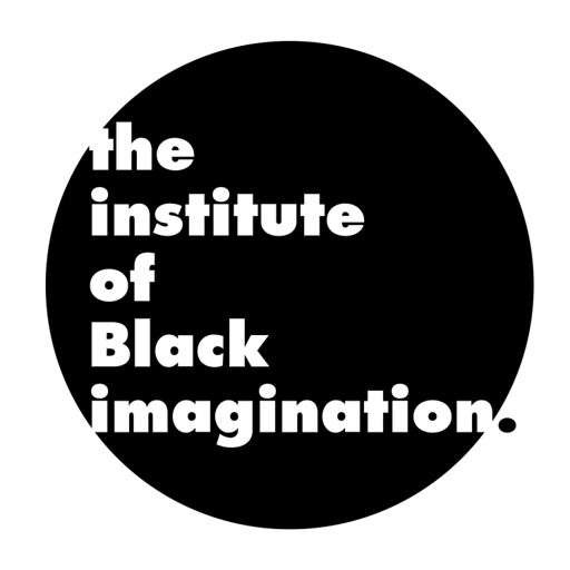 Cover art for podcast The Institute of Black Imagination.