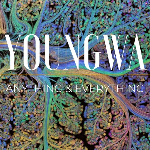 A & E with YoungWa album art