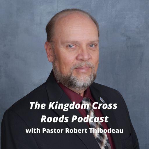 Cover art for podcast Kingdom Cross  Roads Podcast