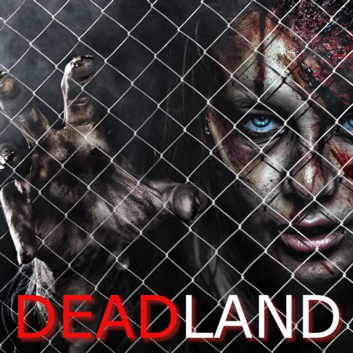 Cover art for podcast DEADLAND