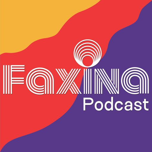 Cover art for podcast Faxina